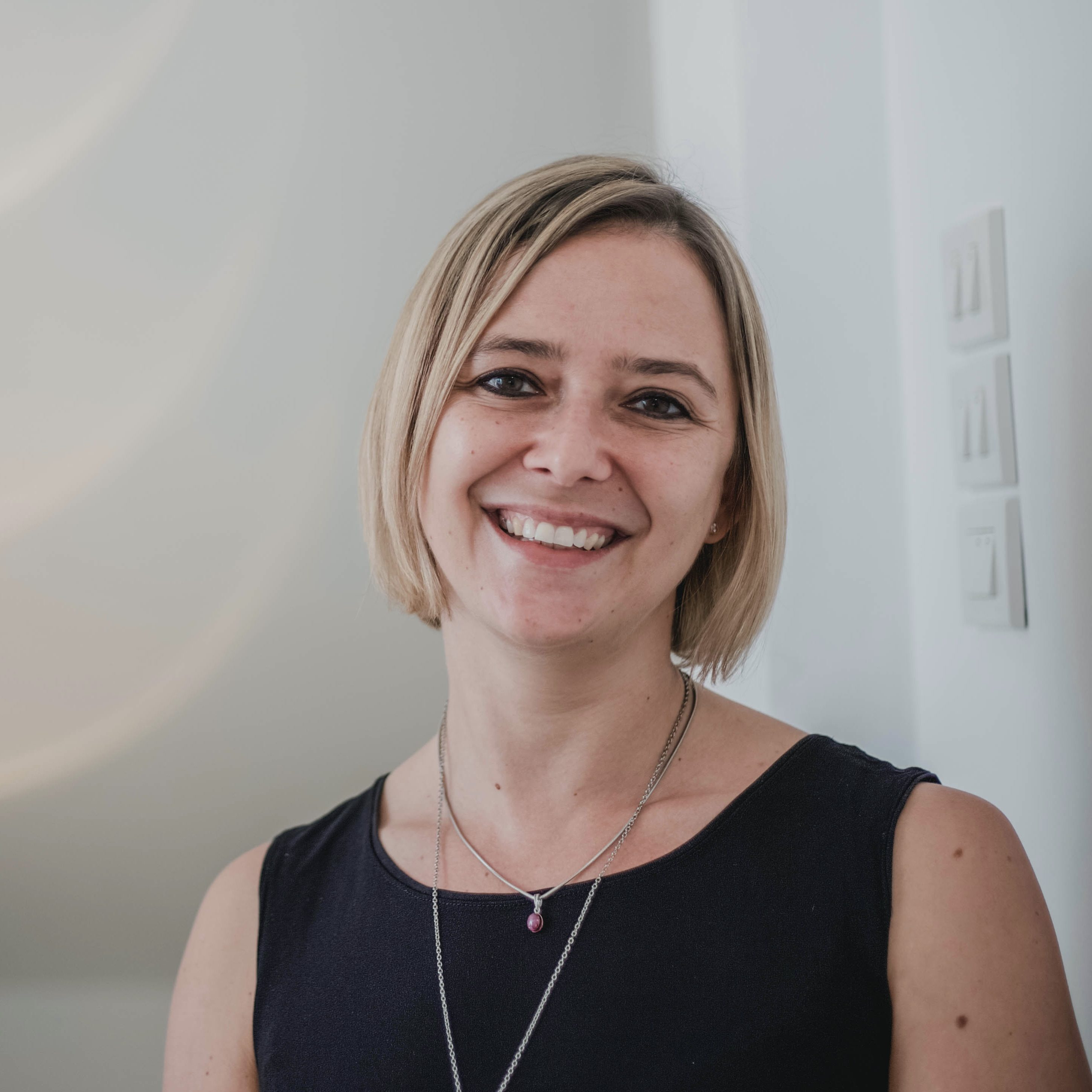 Dr. Jenny Meyer